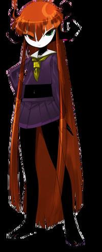 Kimono Chi
