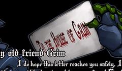 Boogeyman's letter