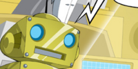 Robot X-5