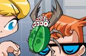 Mutantspider