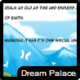 Dreampalace icon