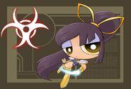 Beware the biohazardous girl by nightlightsapphire-d32oyfc