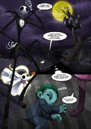 Jack s disaster comic by bleedman-d63onfv