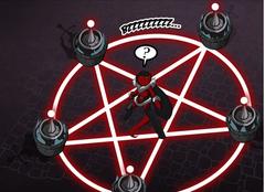 Pentagram Generators