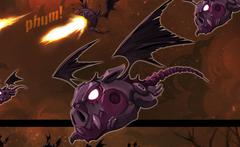 Vampire Pig BatList
