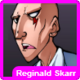 Reginaldskarrbox