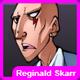Reginaldskarrbox