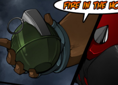 Wart grenade