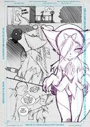 Minnie comic page 1
