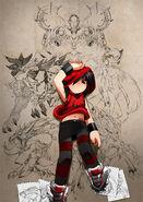 Deegee monsters by bleedman-d6464a4