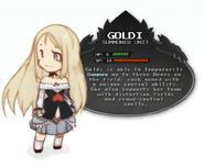 Golditactics