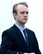 Peterson portrait