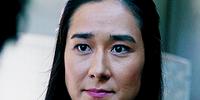 Juliet Chang