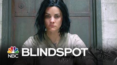 Blindspot - Season 2 First Look (Sneak Peak)
