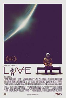 File:220px-Angels & Airwaves - Love film poster.jpg