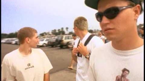 Blink-182 - M+M's