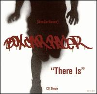 File:Box Car Racer single cover There Is.jpg