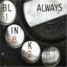 File:220px-Blink-182 - Always cover.jpg