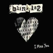 Blink-182 - I Miss You cover