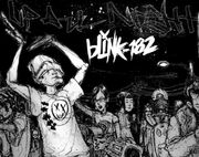 Blink 182 up all night-572x450