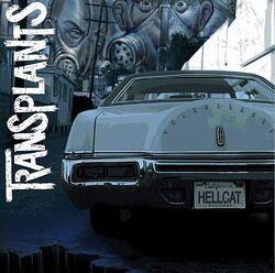 TransplantsAlbum