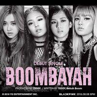 BLACK PINK Boombayah cover