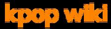 Kpop Wiki-wordmark