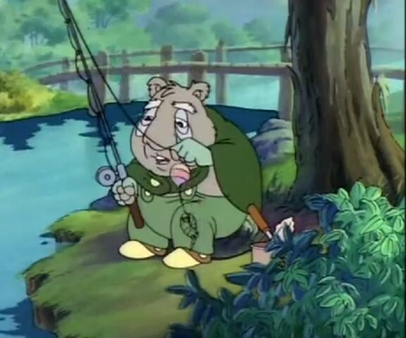 File:Mr.Wombat fishing.jpg