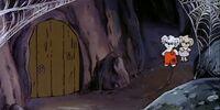 Blinky Bill's Treasure Hunt