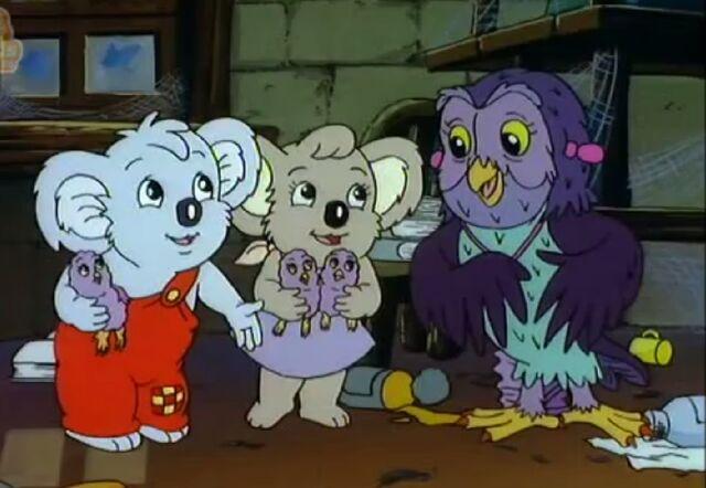 File:Blinky Bill Winter´s tale.jpg
