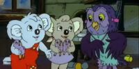 Blinky Bill and The Winter's Tale (episode)