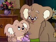 Mr.Koala and Nutsy