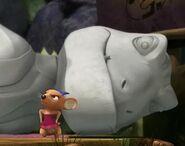 Marcia (CGI)