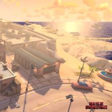 Malta Docks1