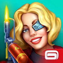 App Icon Update 16
