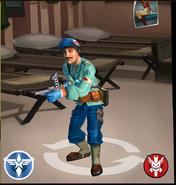 Allies Medic In Shop