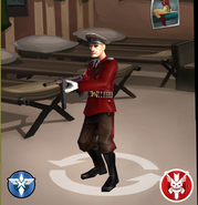 Axis Soldier In Shop1