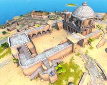 Malta Fort1
