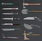 Weapon Fan Art2