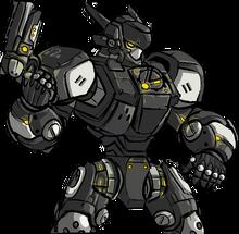 Zeitan Cyberguard