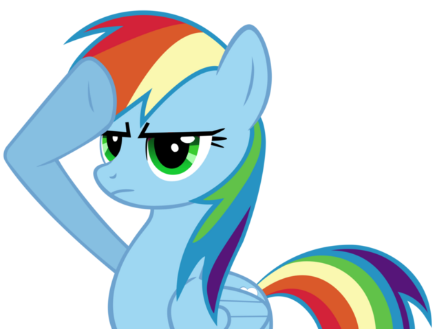 File:Rainbow dash salute by atomicgreymon-d3bo0dx.png