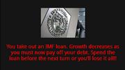 Borrow action 1