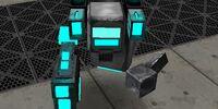 Blockbots