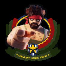 Sergeant-sarge-stone