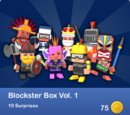 Blockster Box Vol. 1