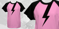 Blood Lad T-Shirt Product