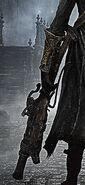 Bloodborne-Beast Hunting Rifle