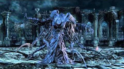 Ryan Amon - Lullaby for Mergo (Bloodborne Full Extended Soundtrack, OST)