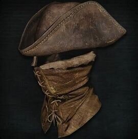 Henryk's Hunter Cap
