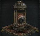 Bloodshot Eyeball